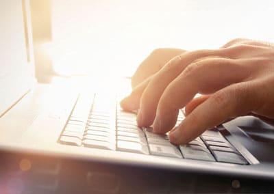 Интерлогос с нов уеб сайт и представяне
