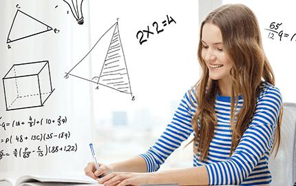 Курс по Математика